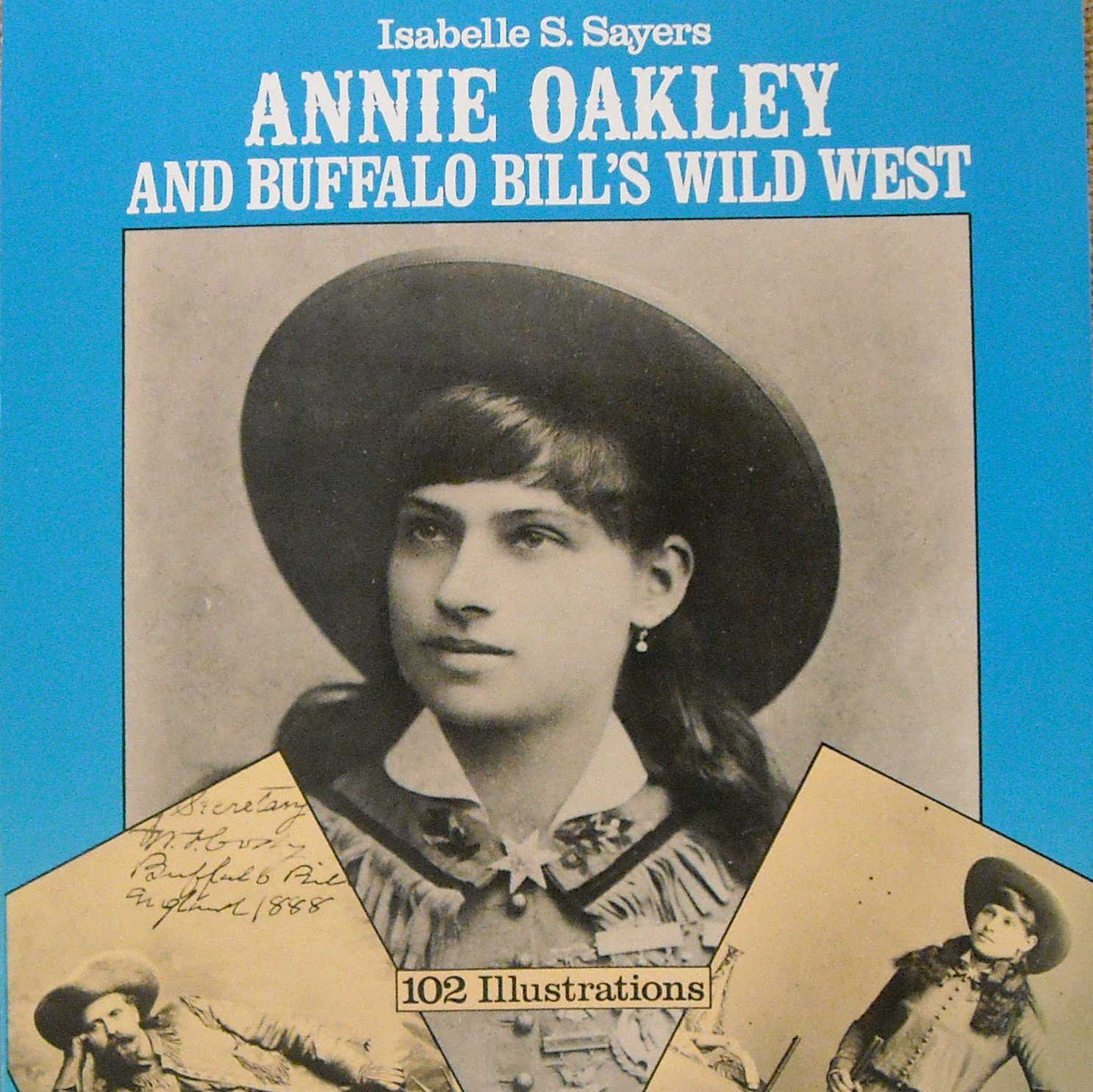 annie and oakley
